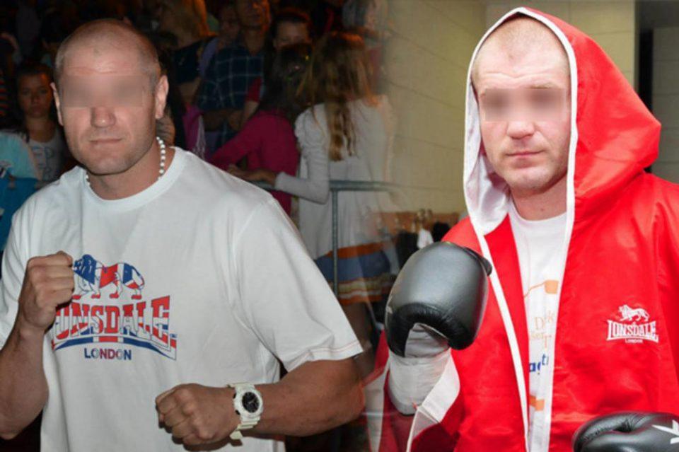 Два куршума во грбот на тренерот на боксерската репрезентација на Србија