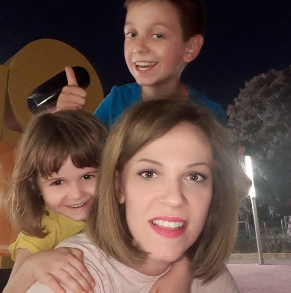 Апел за помош од Маја Рековиќ