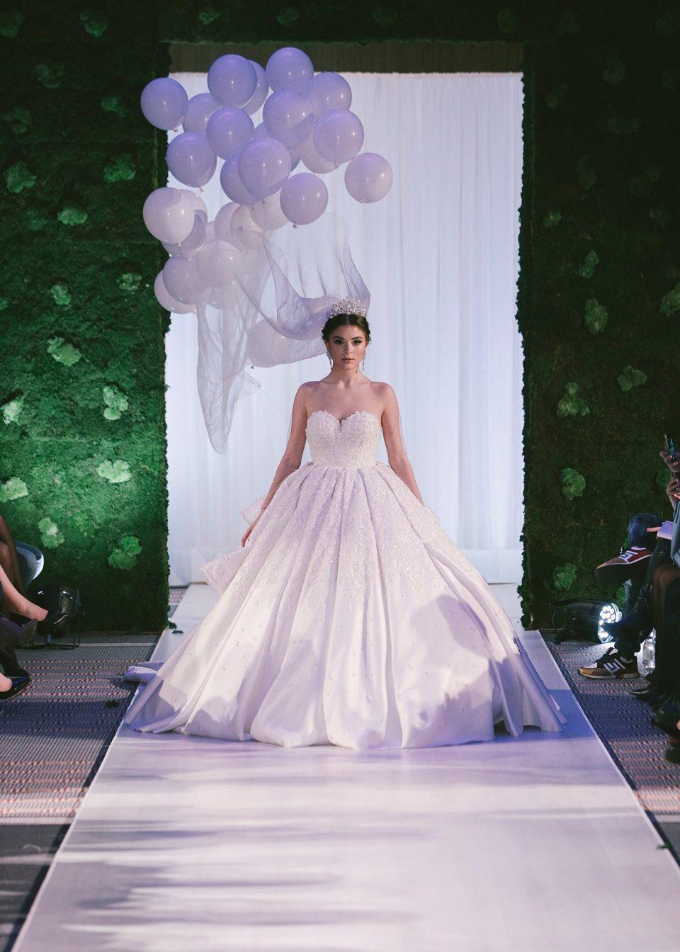 Идните невести ги одбраа најубавите венчални фустани