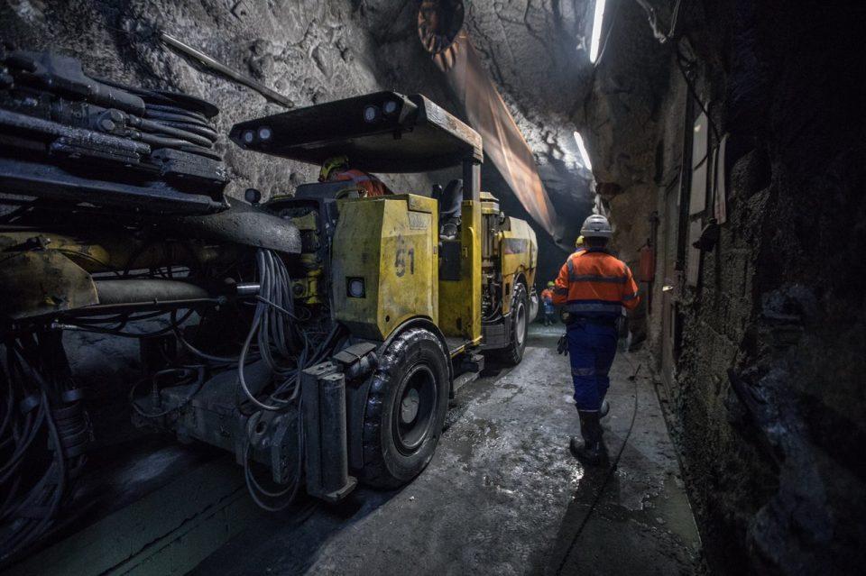 Рудар од Прилеп загинал при пад во рудник