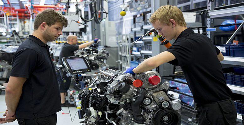 Најбарани професии во Германија