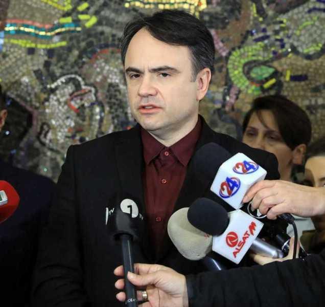 """Костов: Немало физички инцидент, ниту протест во болницата """"8 Септември"""""""