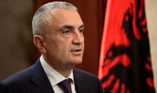 Илир Мета: Честитки до албанските партии за високата застапеност во македонскиот парламент