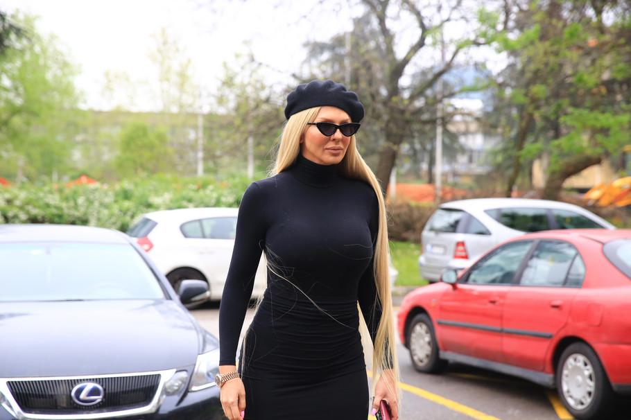 Карлеуша заработи кривична поради повик на социјалните мрежи