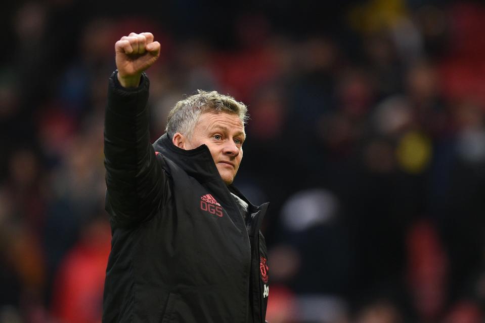 Манчестер јунајтед и Солскјер веќе го прават тимот за следната сезона