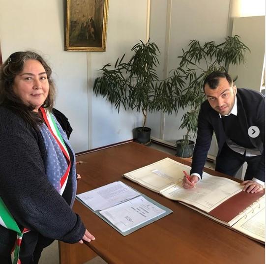Пандев доби италијанско државјанство