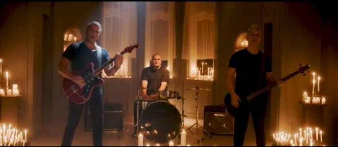 """Промоција на нов спот на групата """"Ван Гог"""""""