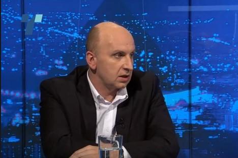 Дуковски: Само СЈО смее да ги користи незаконски снимените разговори, сѐ друго е кривично дело