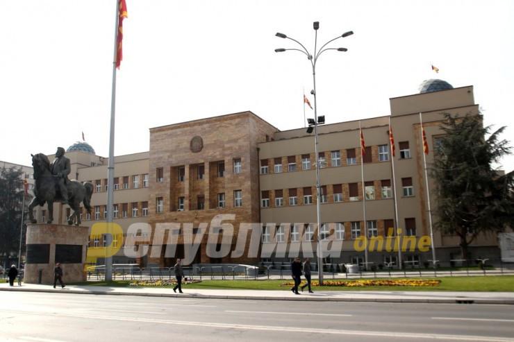 Продолжува собраниската расправа за заем од 179 милиони долари за автопатот Кичево-Охрид