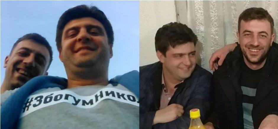 Братучедот на градоначалникот вработен во Централен регистар, Наумоски вели не се виделе, па не знаел