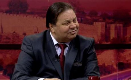 Татко ми почина од мозочен удар, а не од коронавирус, вели Габриел Бајрам