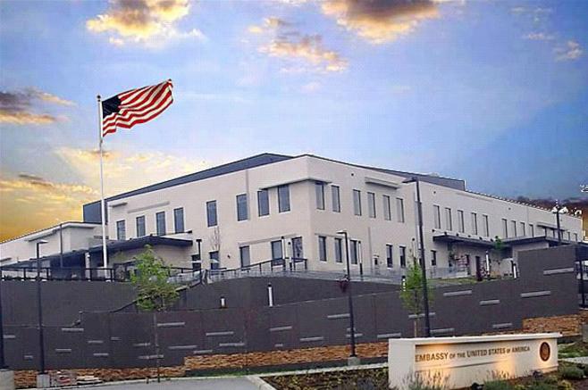 САД со честитка по повод Денот на независноста на Македонија