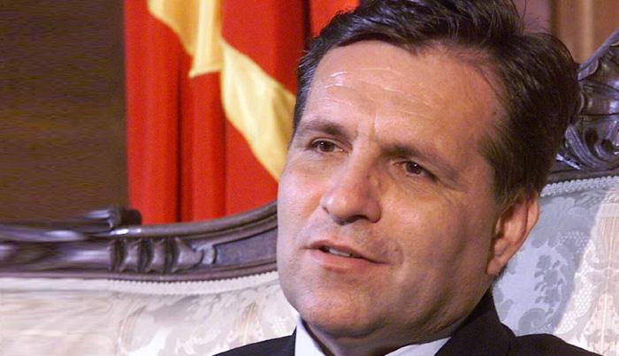 Ќерката на Борис Трајковски објави досега невидена фотографија од вториот претседател на Македонија