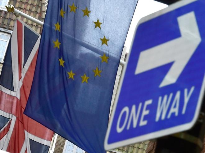 Петицијата против Брегзит го урна сајтот на британскиот Парламент
