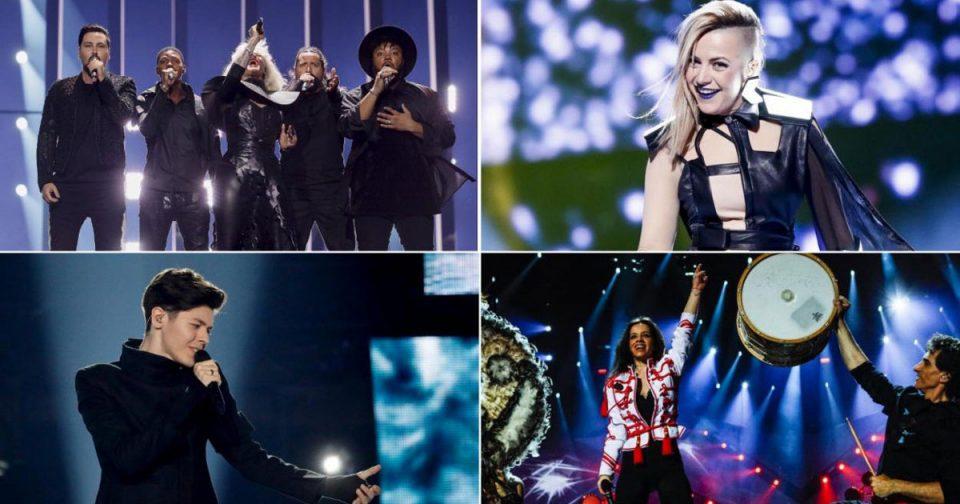 Бугарија се откажа од Евровизија поради финансиски причини