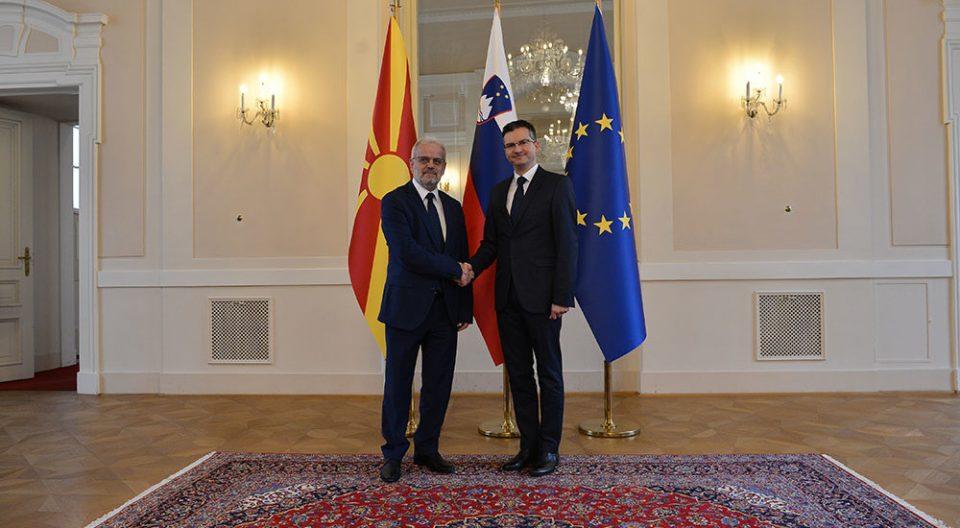 Словенија денеска ќе го ратификува Протоколот за влез на Македонија во НАТО