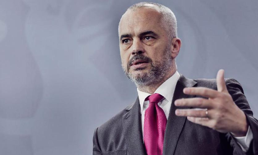 Рама: Да не беа Албанците, немаше да има Северна Македонија