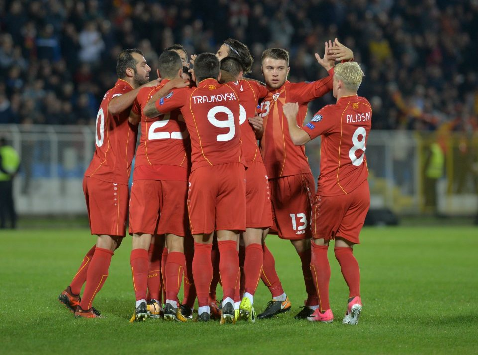 ФФМ ја исплати рекордната премија за првото место во Лига на нации