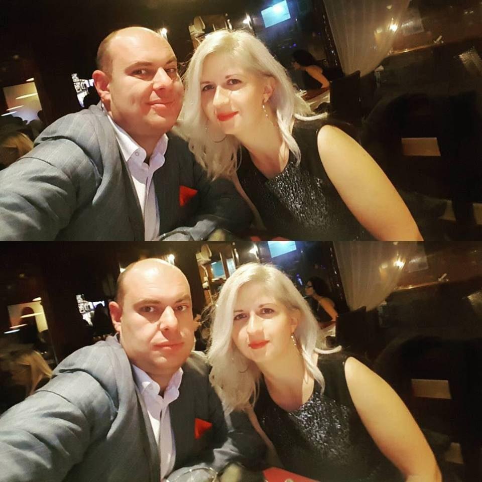 Сопругата на Котевски вработена во УЈП пред пет дена, тој не коментира во сабота