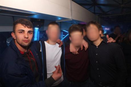 Еден час после оваа фотографија Гојко бил пронајден мртов