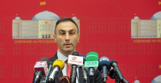 Груби се откажа од учество во Комисијата за избор на работници од УБК