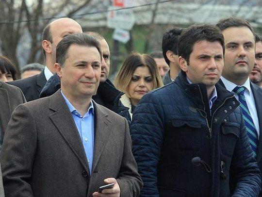 Дали Груевски бил во право за заканите за ликвидација во затвор?!