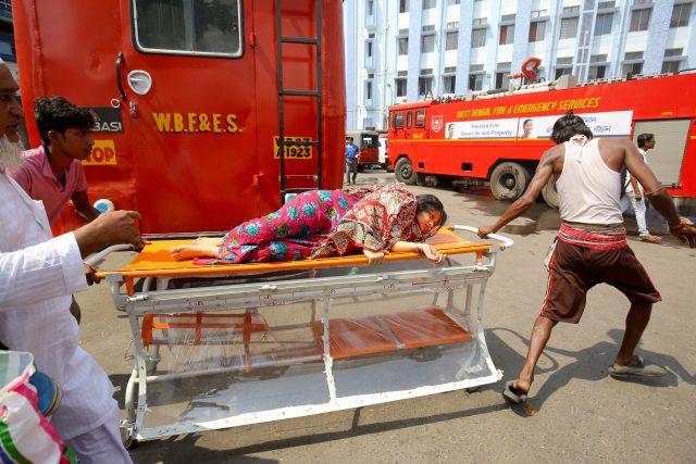 Отровен ликер уби 39 лица