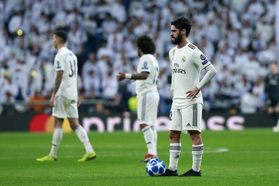 И покрај тоа што се во криза: Реал Мадрид нема да купува нови играчи во зимскиот преоден рок