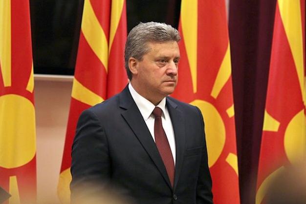 """Претседателот Иванов го осудува физичкото насилство што се случи во затворот """"Скопје"""""""