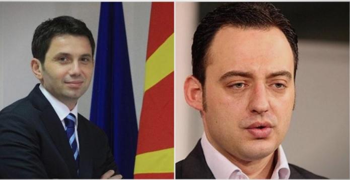 Дали власта го нарача денешното претепување на Јанакиески и Ристовски?!