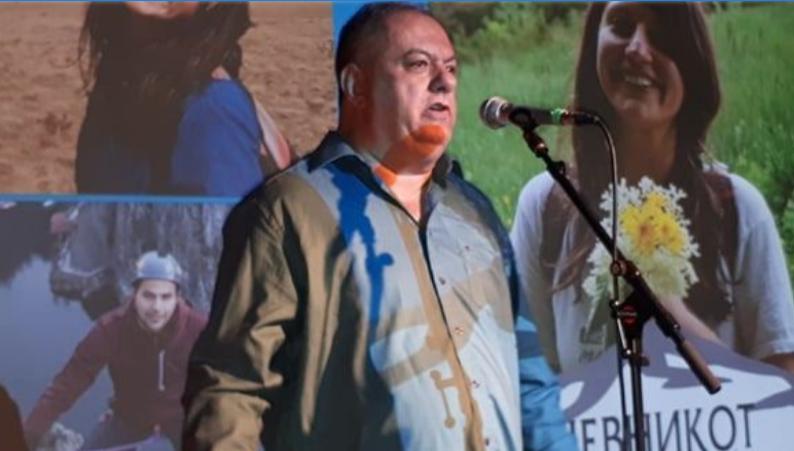 Татко и на Калина: Зошто на Кајмакчалан некој ја пуштил гласината за исчезнати мајка и дете