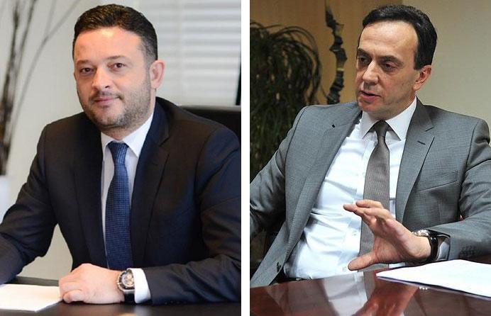 """Нови 30 дена притвор за Јордан Камчев и другите обвинети во """"Империја"""""""