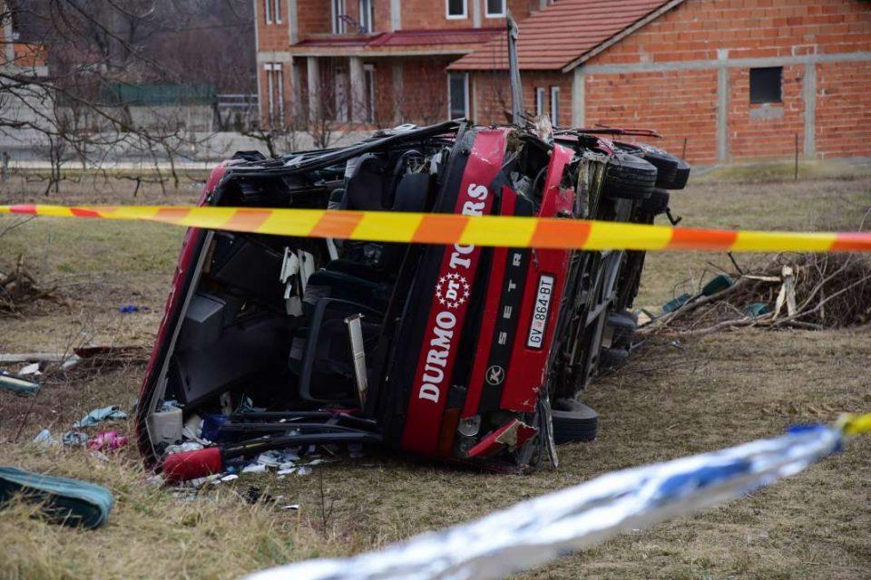 Одложено второто судење за несреќата кај Ласкарци