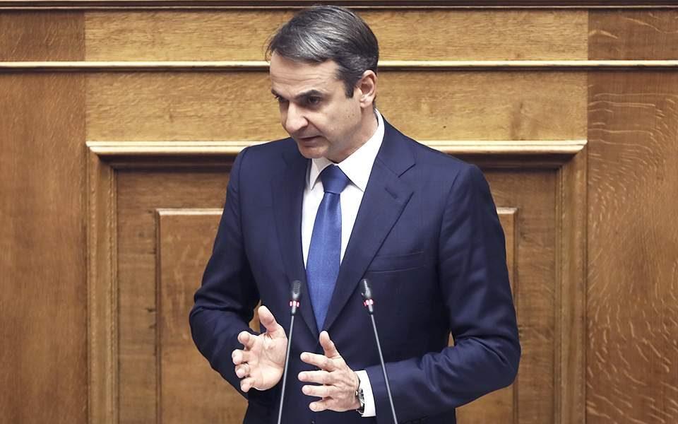 Мицотакис: Ќе гласаме против ратификација на Протоколот за членство во НАТО