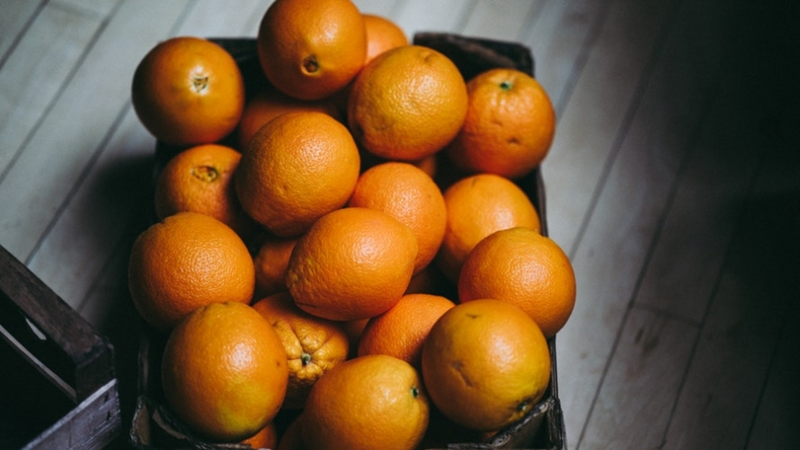 Ова се најважните витамини за здрава и блескава кожа