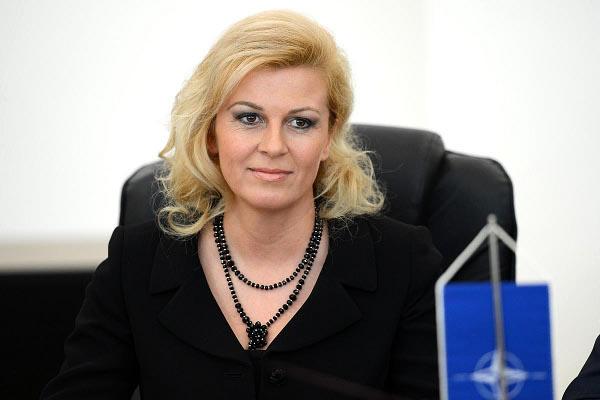 Грабар-Китаровиќ ќе се кандидира за уште еден мандат