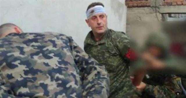 Kомандант Соколи во суд: Вие сте дојдени од Карпатите, таму треба да се вратите