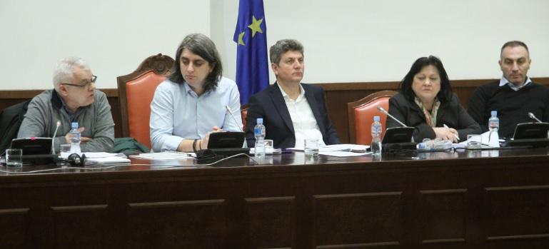 Интервјуа на кандидатите – продолжува изборот на нови антикорупционери