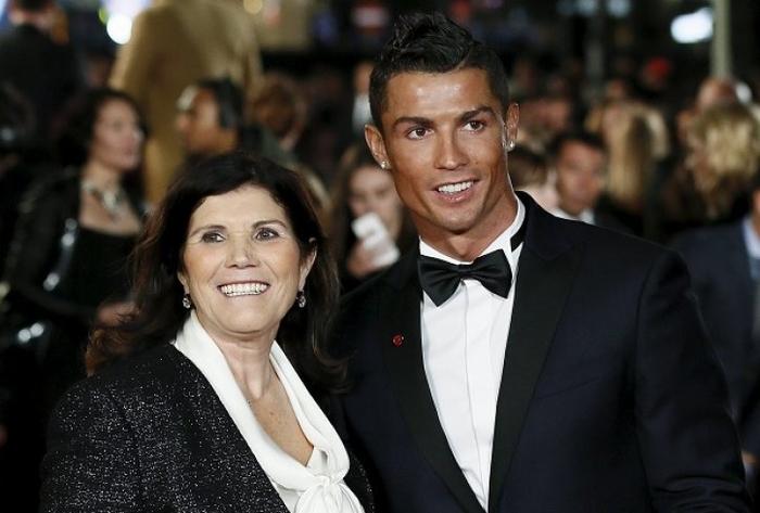 Мајката на Роналдо: Мајорга не отишла во неговата соба да игра карти