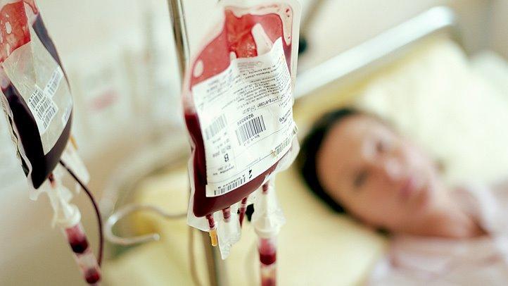 """Апел: Потребнa e крв во ГОБ """"8 Септември"""", има ниски резерви од повеќето крвни групи"""