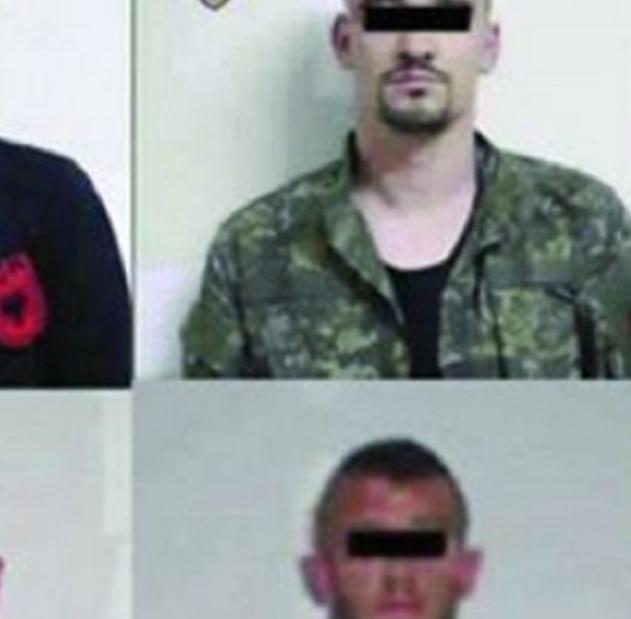 """""""Алмакос"""": Ристовски е натепан зашто не давал пари за училиштата со настава на албански јазик"""