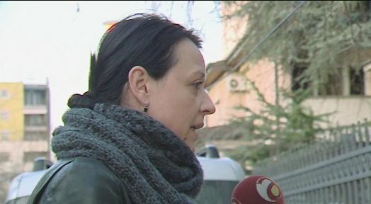 Маја Ристовска: Надлежните да го заштитат животот на Спиро