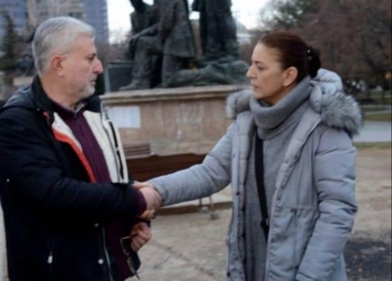 Заев ја пријавил за вознемирување мајката на Пино: Му побарала помош, тој ја приjaвил во полиција