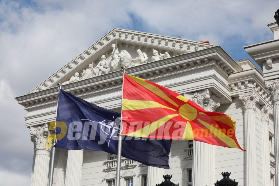 Долниот дом на француското собрание неделава треба да го ратификува Протоколот за НАТО