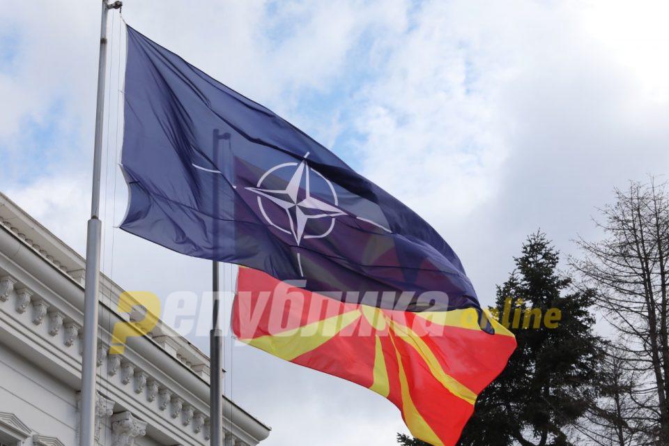 Ратификување на протокол за НАТО со одложено дејство не може да има, тврди Џафери