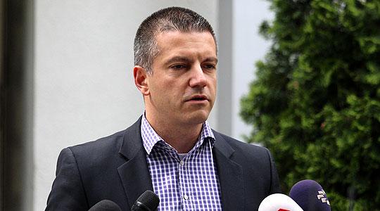 Манчевски го правда непотизмот: 10 години членовите на СДСМ беа најдискриминирани граѓани во државата