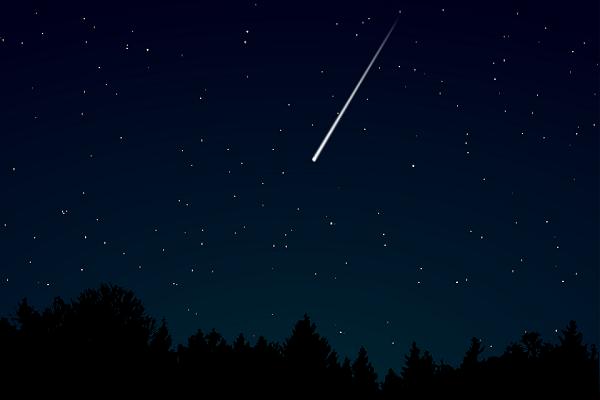 Не пропуштајте: Од вечерва ќе се гледа метеорски дожд, се очекуваат 60 метеори на час