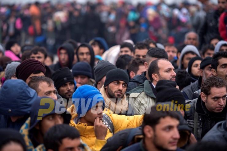 Финска ќе им дава на мигрантите по 5.000 евра за да ја напуштат земјата