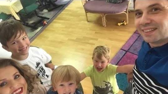 Сопругите на нападнатите Јанакиески и Ристоски загрижени за нивната безбедност во затворот Шутка