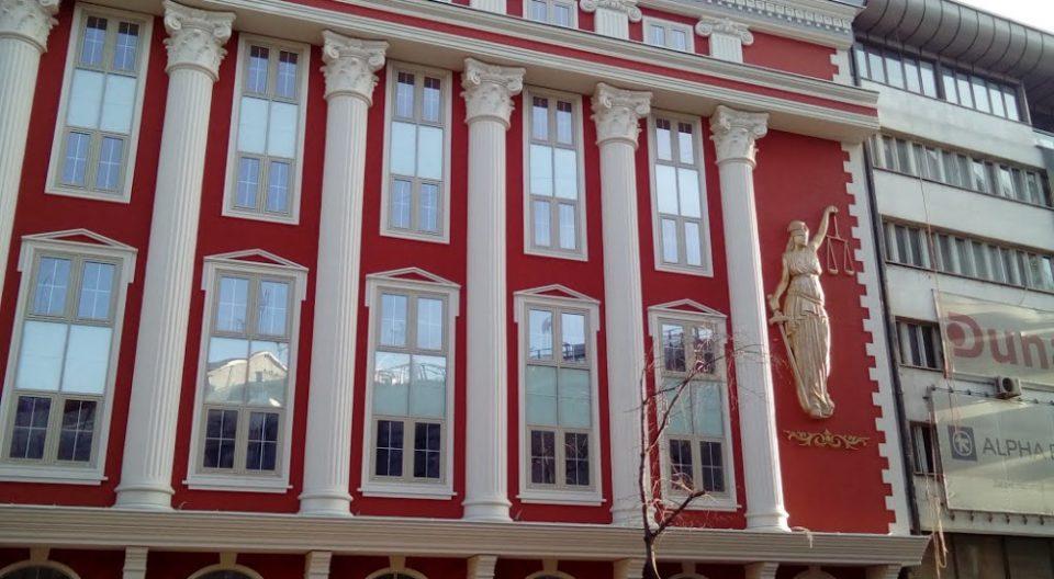 Министерството за правда најостро го осудува инцидентот во Шутка